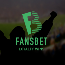 fansbet logo green loyalty