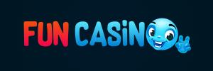 fun casino logo new bonus promotion