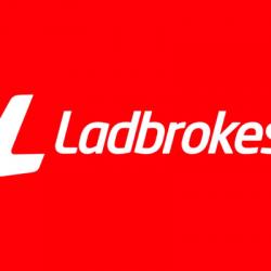 ladbrokes red white logo best bonus offer